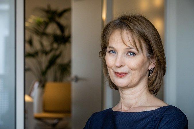 Marleen Dierickx - Dierickx Leys Private Bank