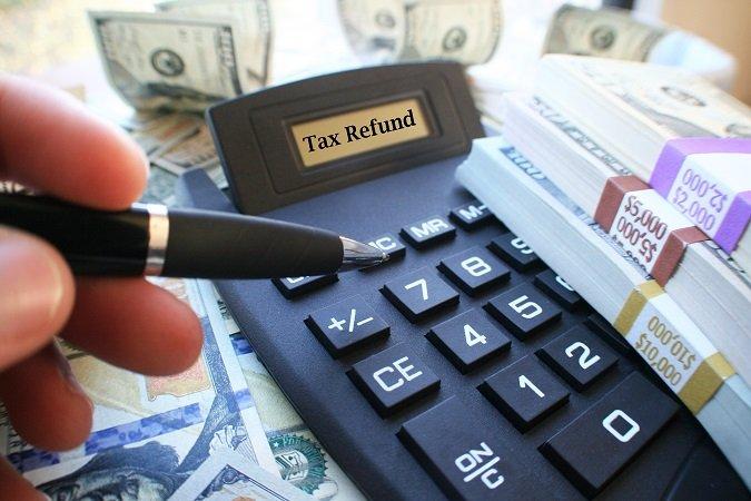 Tax Refund 675x450